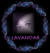 Lavandar Eyes