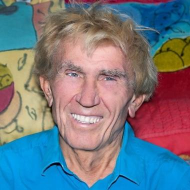Viktoras Kulvinskas
