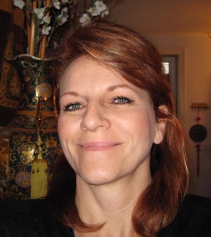 Annette Blanchard
