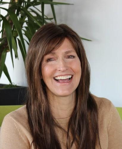 Christine Kahane