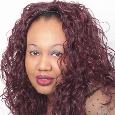 Hip Hop artist Dee