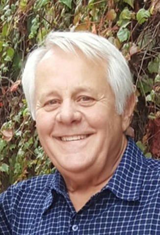 Dr Paul Hall