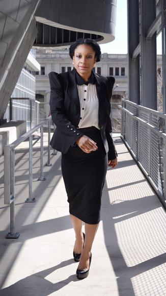 Dr. Gina R. Prince