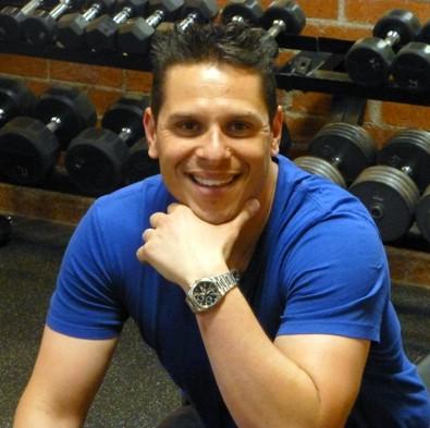 Jeremy Gateman