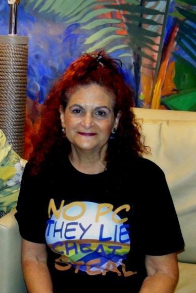 Karen Schoen