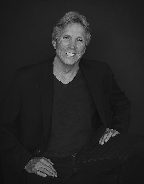 Ken D Foster