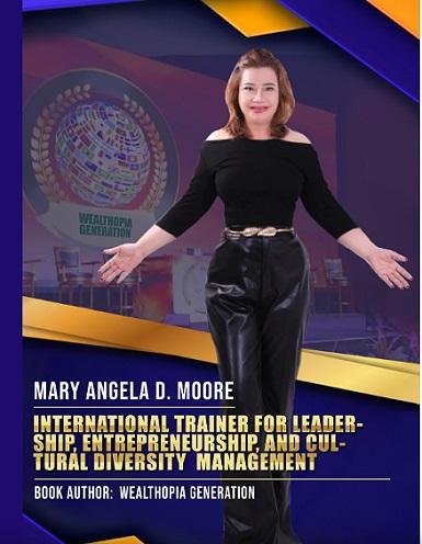 Mary Angela D. Moore