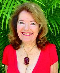 Mary Sherritt Russell