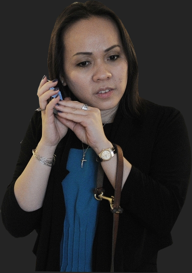 Quyn Lê Erichsen