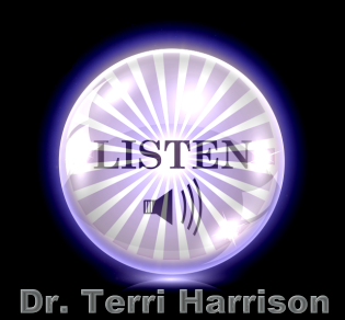 Dr Terri Harrison