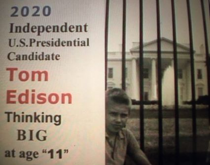 Tom Edison