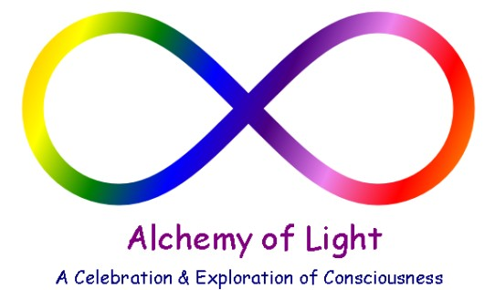 Alchemy of Light with DJamil Graham, banner