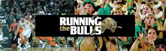 The Bull Pen with Steve Berrey, banner