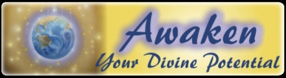 Awaken_Your_Divine_Potential with Patricia Diane Cota-Robles, banner