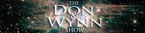 The Don and Wynn Show with Donald Newsom and Wynn Free