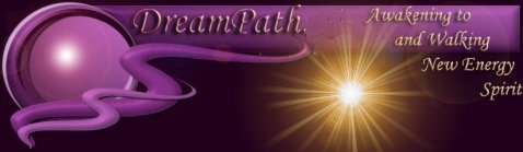 Dreampath with Denis Joseph Jestadt, banner
