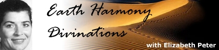 Earth Harmony with Elizabeth Peter
