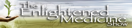 Enlighted Medicine wiht Dr. Valerie Olmstead, banner