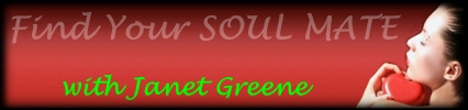 Find Your Soul Mate with Janet Greene