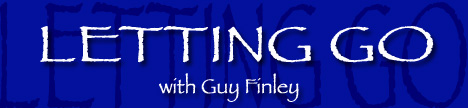 Letting Go with Guy Finley, banner