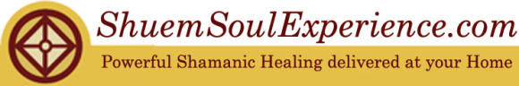 Shuem Soul Experience with Stefan Wills, banner