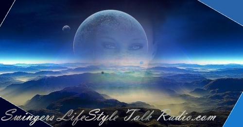 Swingers LifeStyle Talk Radio with Clarke Ashton and Cindy Ashton