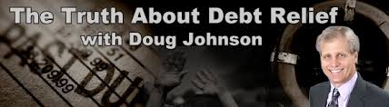The Truth About Debt Relief with Doug Johnson
