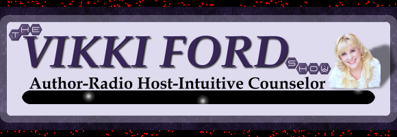 The Vikki Ford Show with Vikki Ford, banner