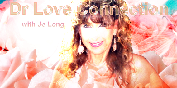 Dr Love Connection with Jo Long