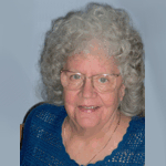 Reverand Barbara Leonard