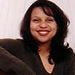 Rev. Cherise Thorne