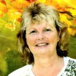 Patricia Cleveland