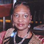 Carmen Thomas Mitchell