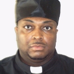 Bishop Johnson