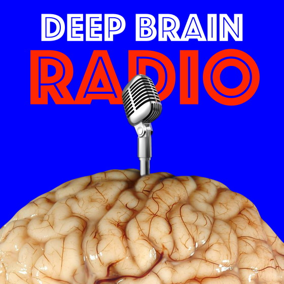 Deep Brain Radio with Bill Schmalfeldt