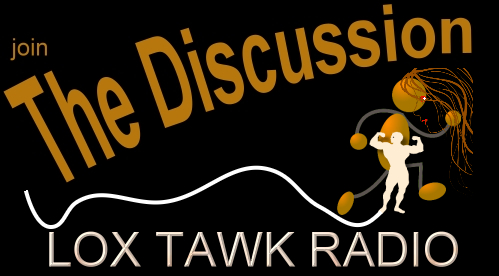 Lox Tawk Radio with Kid Marshall and Ashley Allyon