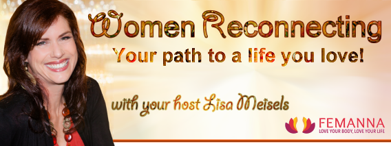 Women Reconnecting with Lisa Meisels