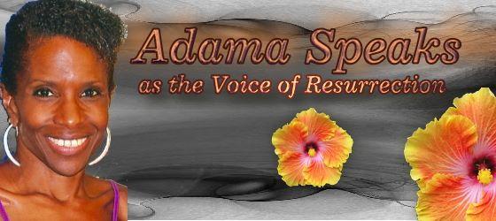 Adama Speaks with Adama Alaji