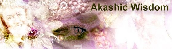 Akashic Wisdom with Dahna Fox