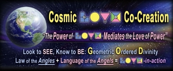 Cosmic LOVE with Christopher Rudy
