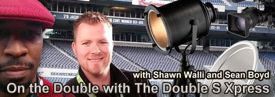 On the Double with The Double S Xpress with Shawn Walli and Sean Boyd