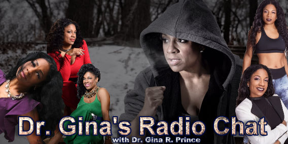 Dr Ginas Radio Chat with Dr Gina
