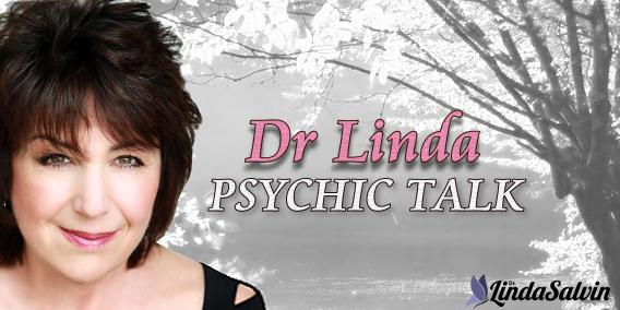 Dr Linda Psychic Talk with Dr Linda Salvin