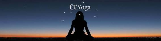 ET Yoga with Charles Green, banner