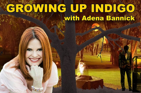 Growing up Indigo with Adena Bannick