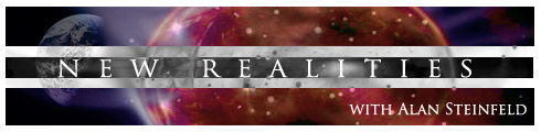 New Realities with Alan Steinfeld