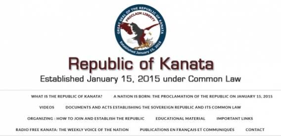 Radio Free Kanata with Kevin Annett