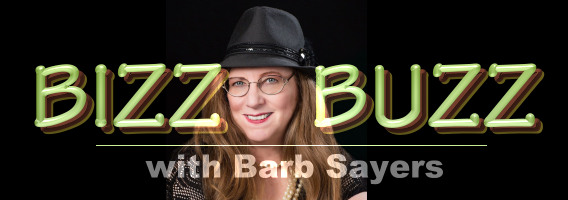 Bizz Buzz with Barb Sayers
