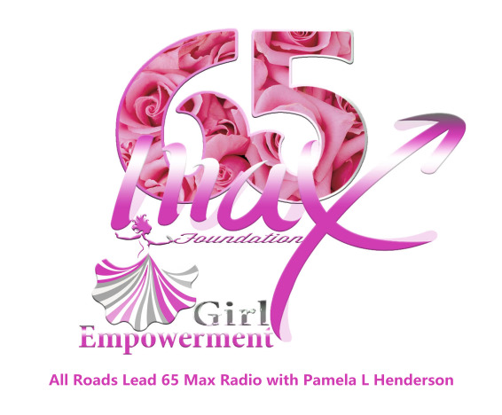 All Roads Lead 65 Max Radio with Pamela L Henderson