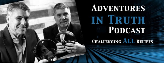 Adventures In Truth Podcast with Dr Jeffrey Smith and Jim Case